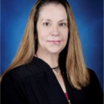 Portrait of District Judge Cristina Jaramillo